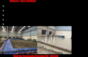 Laser Screed Flooring India